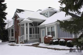 Condo for sale in 301  MEADOWLANDS CT, South Monroe, MI, 48161