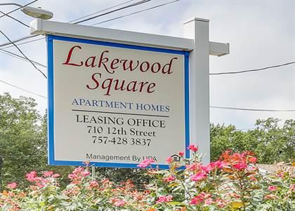 Apartment for rent in 710 12th Street, Virginia Beach, VA, 23451