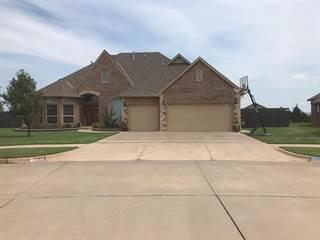 Single Family for sale in 6316 Braniger Way, Oklahoma City, OK, 73132