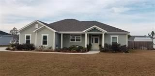 Single Family for sale in 56 Carousel, Crawfordville, FL, 32327