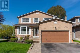 Single Family for sale in 57 MARION CRES, Markham, Ontario, L3P6E6
