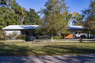 Single Family for sale in 225 SE 3rd Street, Chiefland, FL, 32626