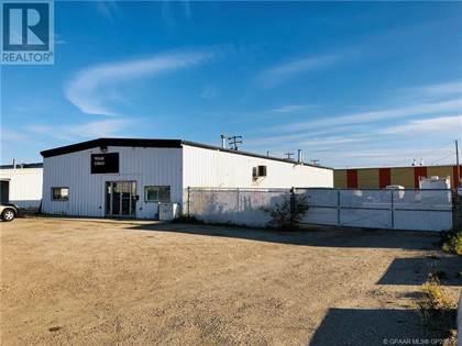 Industrial for sale in 11055 92 Avenue, Grande Prairie, Alberta, T8V3J3