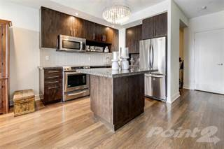 Condo for sale in 120 Homewood Ave, Toronto, Ontario