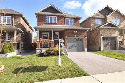 Residential Property for sale in 33 Nathan Cres, Barrie, Ontario, L4N0S2