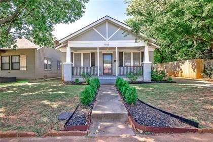 Residential for sale in 1010 NW Eubanks Street, Oklahoma City, OK, 73118