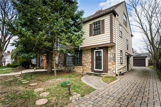 Single Family for sale in 3675 Avalon Rd, Shaker Heights, OH, 44120