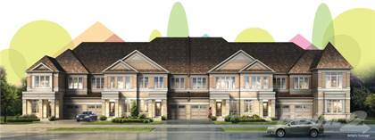 Residential Property for sale in No address available, Markham, Ontario