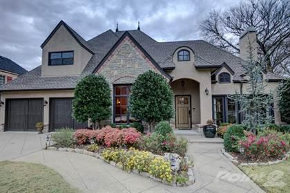 Single-Family Home for sale in 9309 S Jamestown Ave , Tulsa, OK, 74137