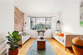 Condo for sale in 197 Spencer Street 1A, Brooklyn, NY, 11205