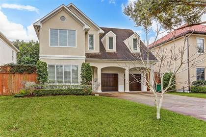Residential Property for sale in 2419 Southgate Boulevard, Houston, TX, 77030