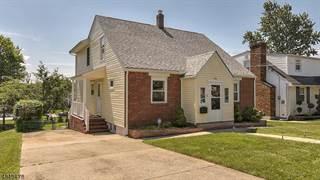 Single Family for sale in 75 PLOCH RD, Clifton, NJ, 07013