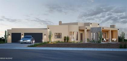 Lots And Land for sale in 3294 W Big Dipper Drive 52, Tucson, AZ, 85745