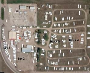 Comm/Ind for sale in 2325 43 Street S, Lethbridge, Alberta, T1K 6Z7