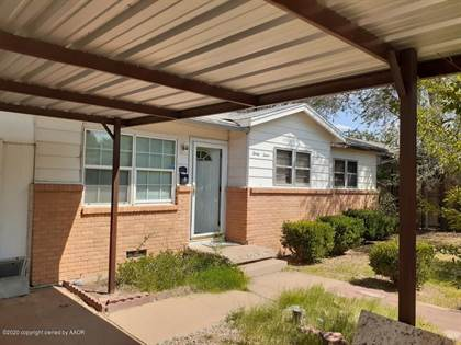 Residential Property for sale in 3012 VERNON ST, Amarillo, TX, 79107