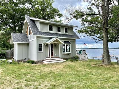 Residential Property for sale in 7213 N Moccasin Road, Bass Lake, WI, 54843