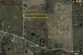 Land for sale in 0 BURNS Road, Greater Dundee, MI, 48117