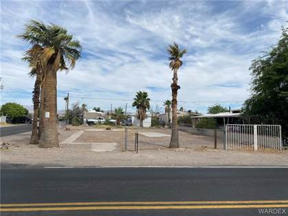 Lots And Land for sale in 1860 NW Clearwater Drive, Bullhead City, AZ, 86442