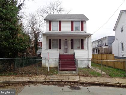 Residential Property for sale in 5207 ELMER AVE, Baltimore City, MD, 21215