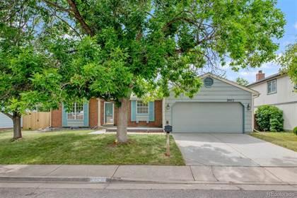 Residential for sale in 16921 E Progress Circle N, Centennial, CO, 80015