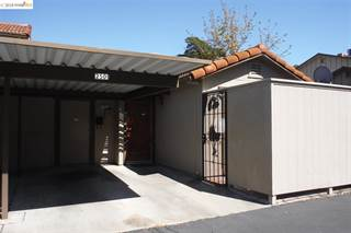 Townhouse for sale in 2501 Florida Ln, Antioch, CA, 94509