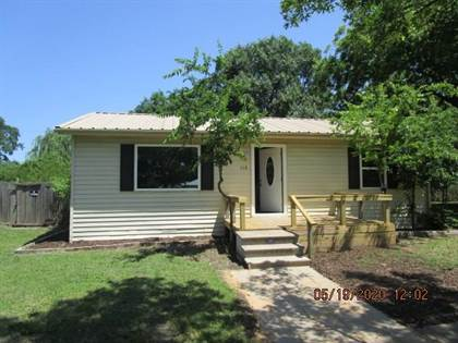 Residential Property for sale in 110 Hwy 11, Randolph, TX, 75475