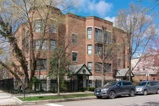 Condo for sale in 2500 North Seminary Avenue U8W, Chicago, IL, 60614