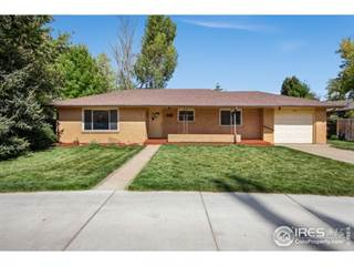 Single Family for sale in 204 E Drake Rd, Fort Collins, CO, 80525