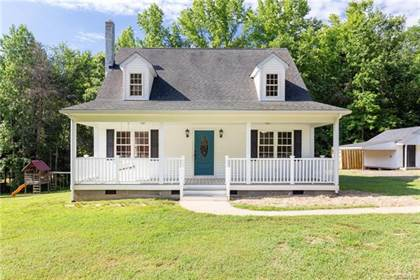Residential Property for sale in 10115 Pridesville Road, Amelia Courthouse, VA, 23002