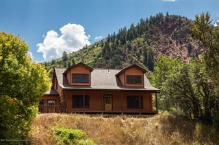 Single Family for sale in 34  Riverside Road, Carbondale, CO, 81623