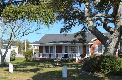 Residential for sale in 857 Island Road, Harkers Island, NC, 28531