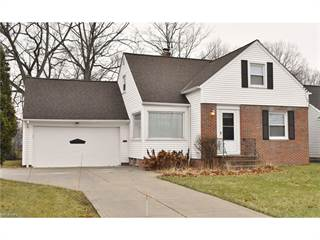 Single Family for sale in 442 Bayridge Blvd, Willowick, OH, 44095