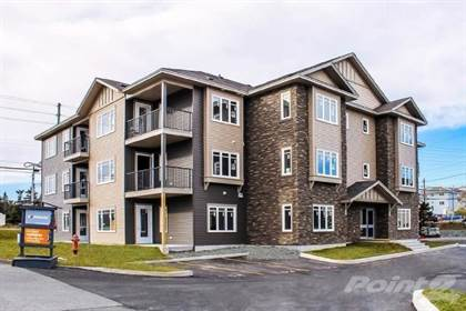 Condominium for sale in 1 KESTREL Drive 304, Paradise, Newfoundland and Labrador, A1L 2T9