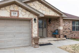 Single Family for sale in 2219 RULE ST, Amarillo, TX, 79107
