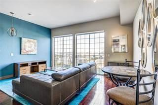 Condo for sale in 3225 Turtle Creek Boulevard 1648, Dallas, TX, 75219