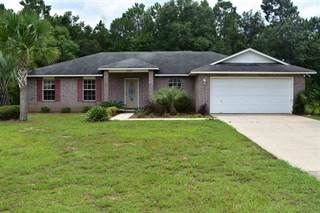 Single Family for sale in 7725 RUSTLING PINES DR, East Milton, FL, 32583