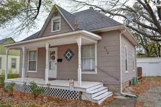 Single Family for sale in 712 N Chestnut St, Mcpherson, KS, 67460