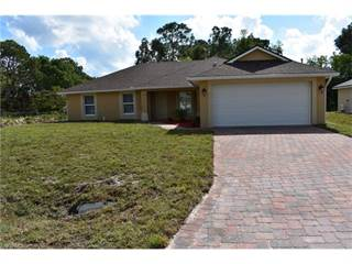 Single Family for sale in 8152 Anhinga RD, Fort Myers, FL, 33967