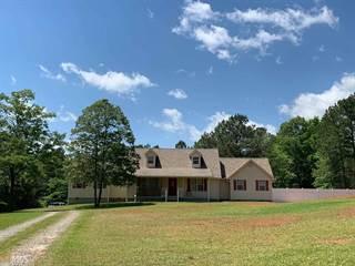 Single Family for sale in 303 Bush Rd, Barnesville, GA, 30204