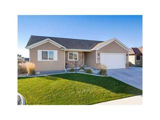 Single Family for sale in 5322 Sacagawea Drive, Billings, MT, 59101