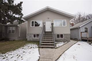 Single Family for sale in 12040 64 ST NW, Edmonton, Alberta