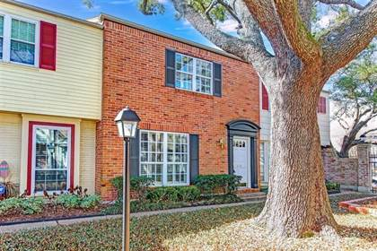 Residential Property for sale in 2147 Winrock Boulevard 31, Houston, TX, 77057