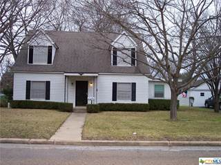 Single Family for sale in 106 W 12th Street, Cameron, TX, 76520