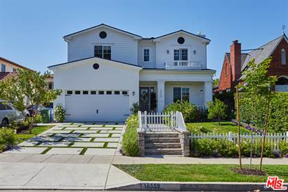 Residential Property for sale in 10559 Ave Cushdon, Los Angeles, CA, 90064