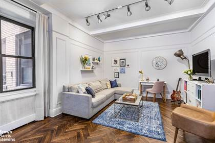 Residential Property for sale in 375 Riverside Drive 2G, Manhattan, NY, 10024