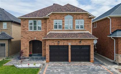 Residential Property for sale in 11 Moonstone Court, Hamilton, Ontario, L9B 2Y1