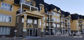 Apartment for sale in #417 9820 165 ST NW, Edmonton, Alberta