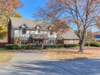 Single Family for sale in 7927 S Oswego Place, Tulsa, OK, 74136
