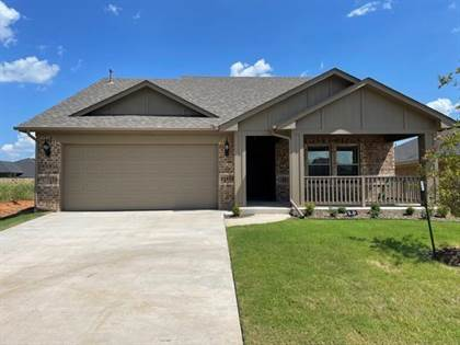 Residential Property for rent in 404 Haven Street, Yukon, OK, 73099