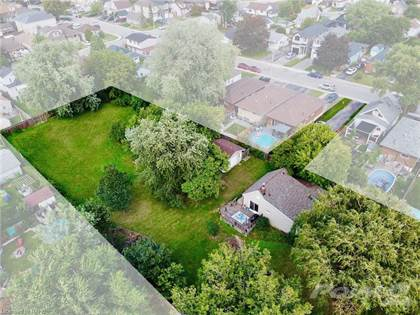Residential Property for sale in 719 KNOX Avenue, Hamilton, Ontario, L8H 6K7